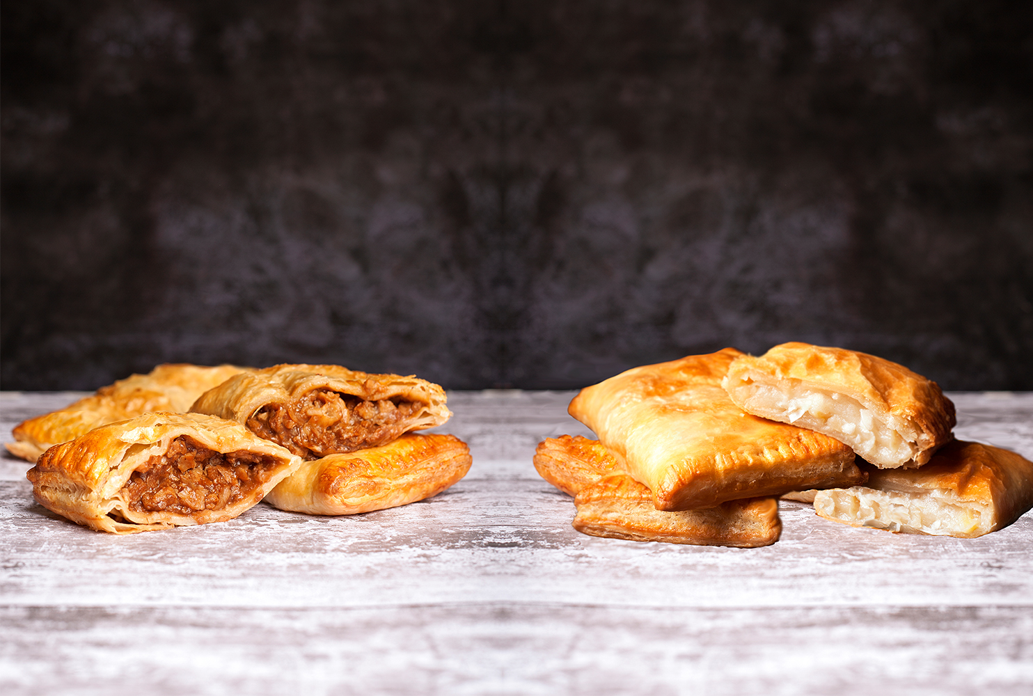 PLANT-BASED PASTY INTRO BUNDLE