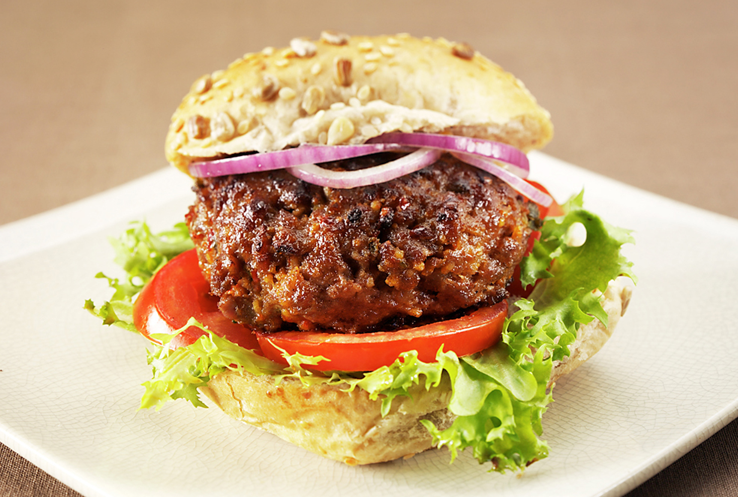 DALESMAN BEEF & ONION BURGER SEASONING