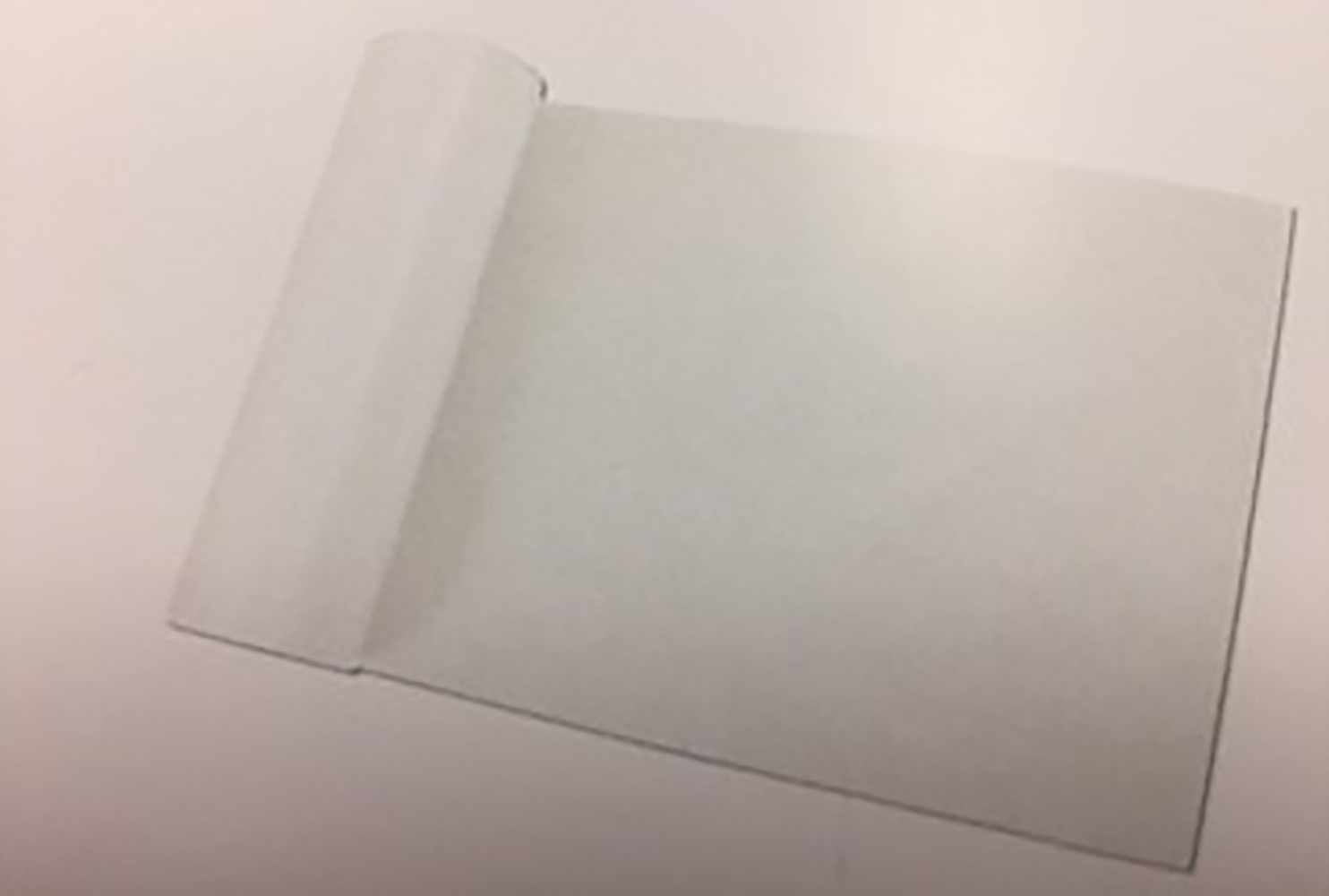 HD BAG ON ROLL (250X300MM) 10 MICRON