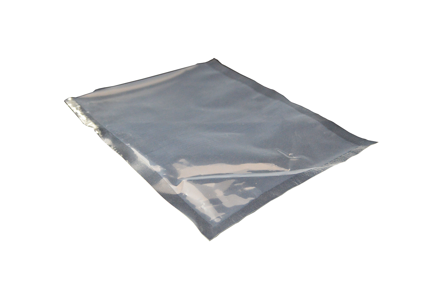 VACUUM POUCH 140x170MM 65 MICRON