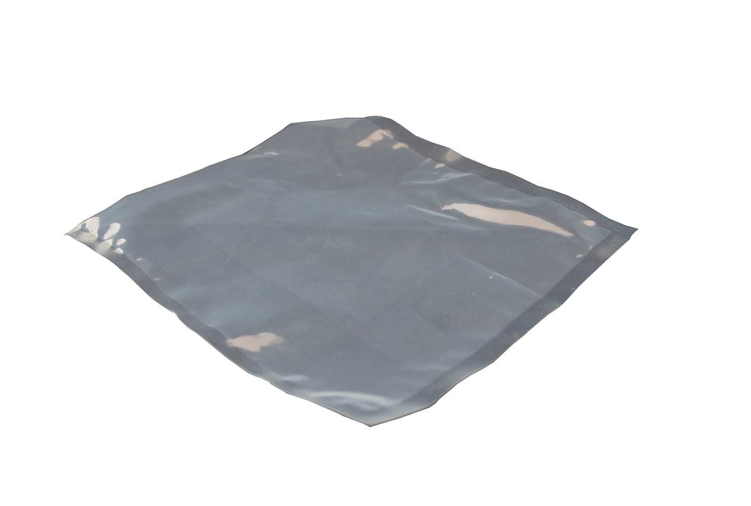 VACUUM POUCH 200X200MM 65 MICRON
