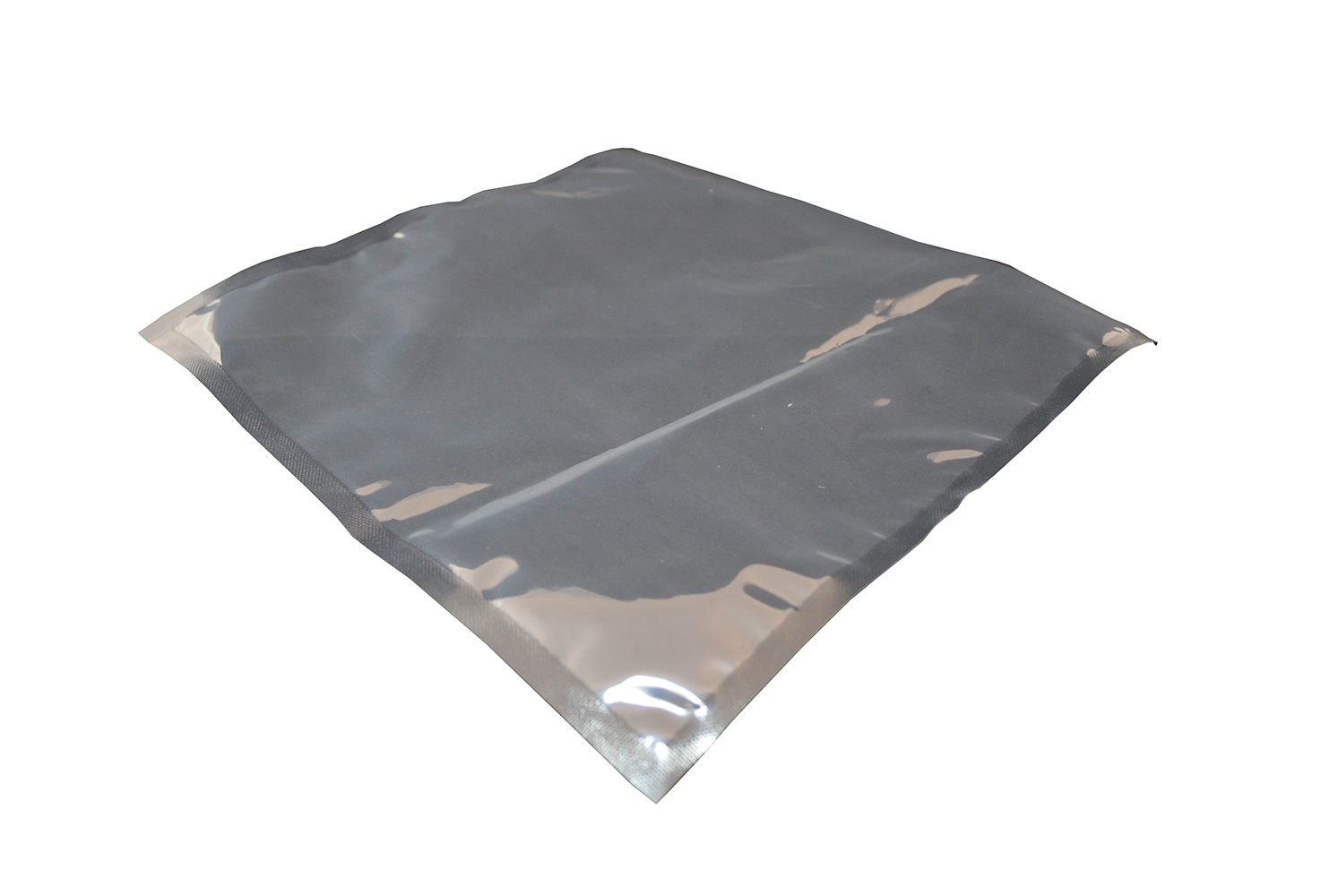 VACUUM POUCH 300X300MM 65 MICRON