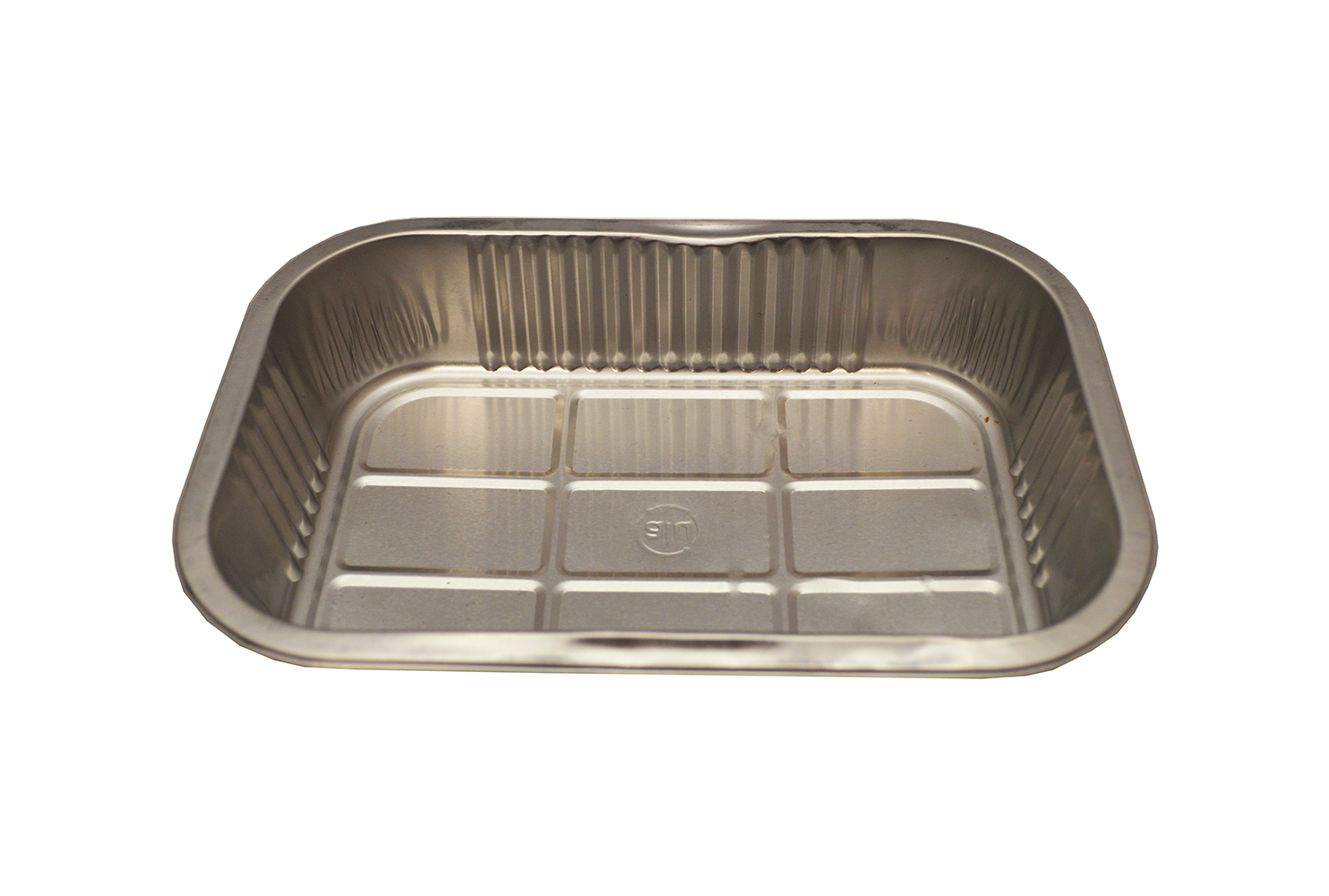 SMOOTH WALL FOIL TRAYS (220X150X45MM)