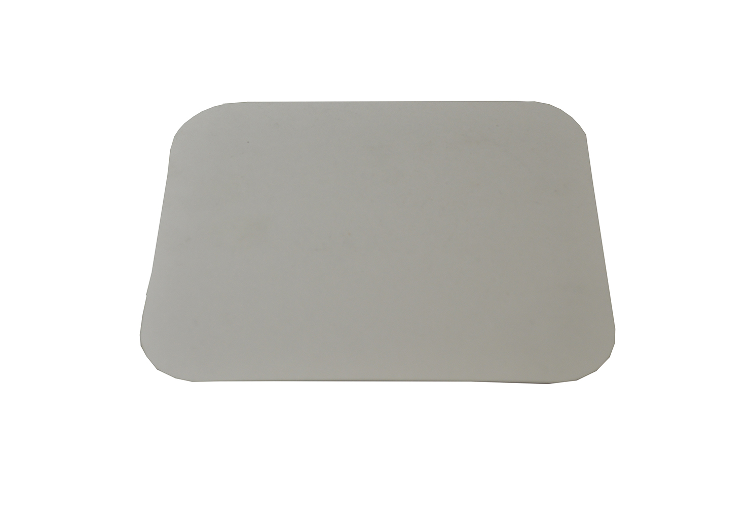 TAKE AWAY FOIL COATED LIDS (NO2) SQUARE