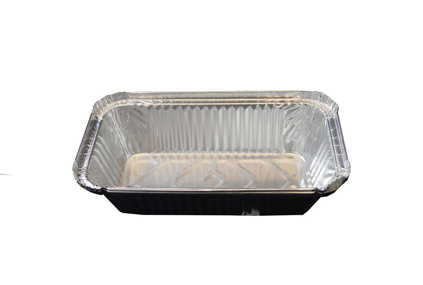 TAKE AWAY FOIL CONTAINERS (NO6) OBLONG