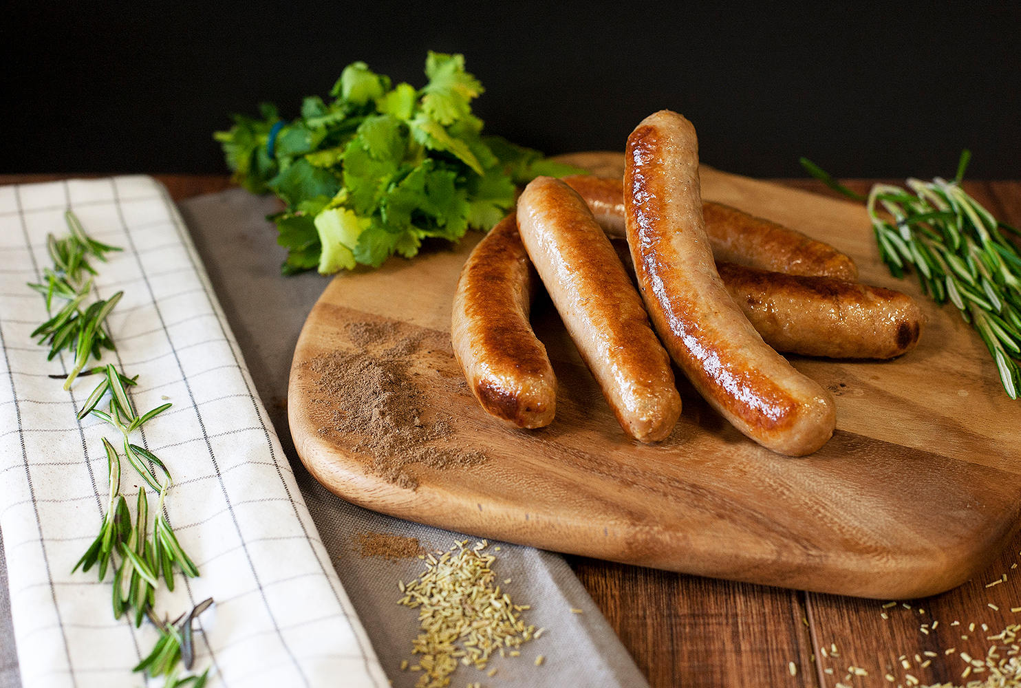 COUNTRY FAYRE FARMHOUSE SAUSAGE MIX