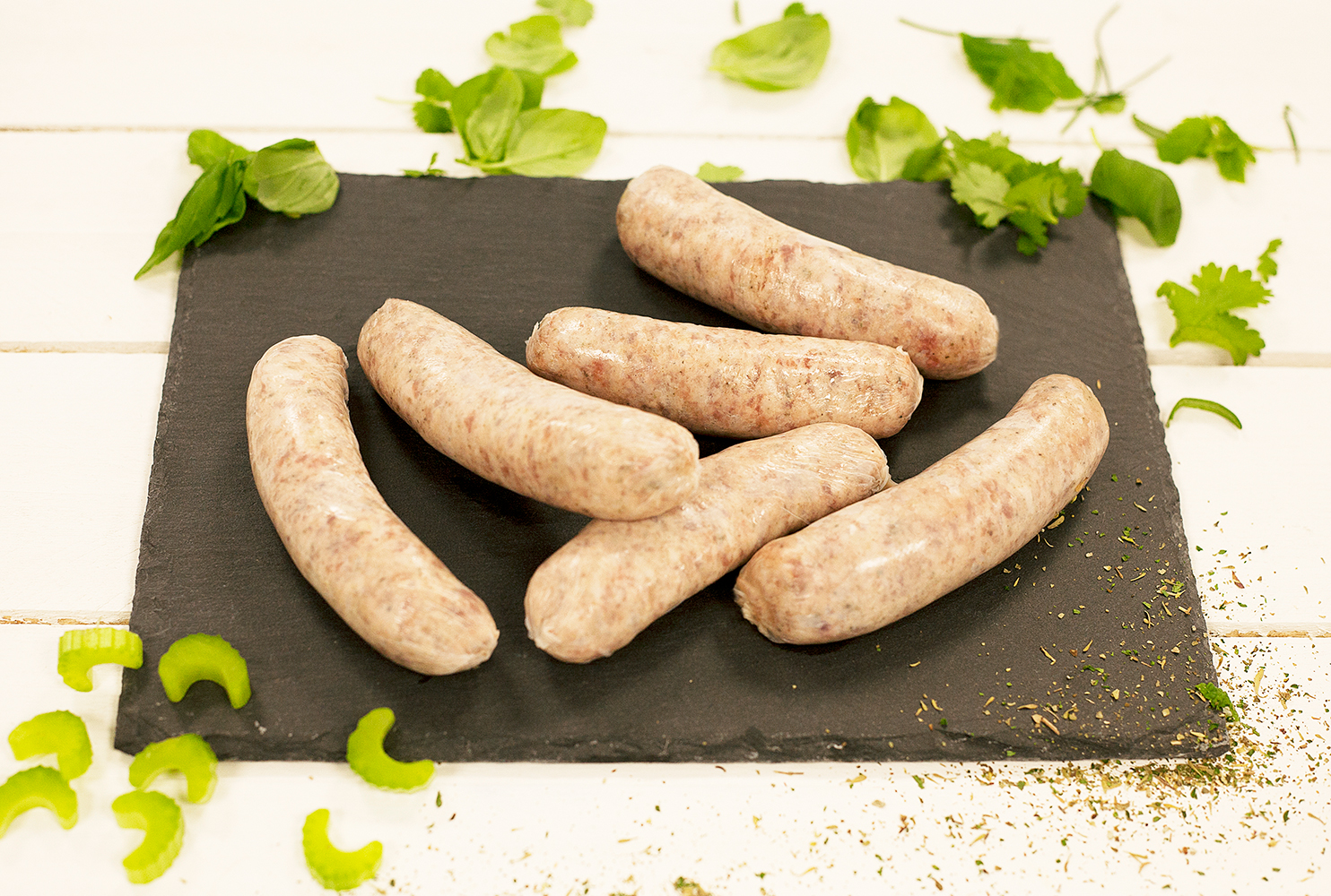 COUNTRY FAYRE PORK & COUNTRY HERB SAUSAGE MIX