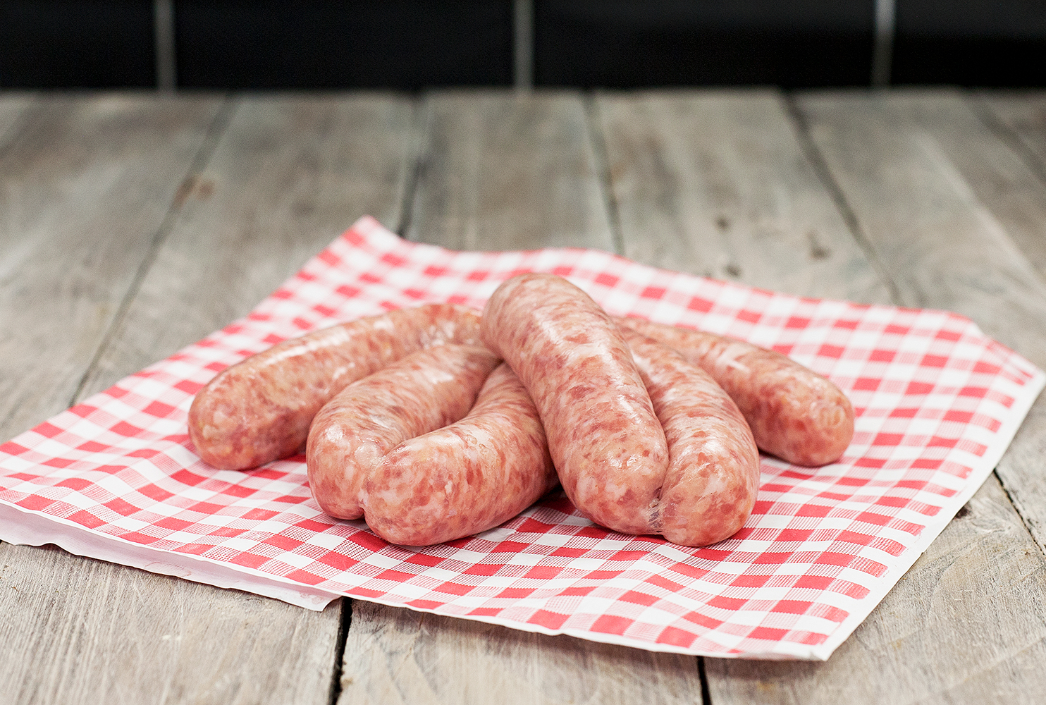 COUNTRY FAYRE PORK & GARLIC SAUSAGE MIX