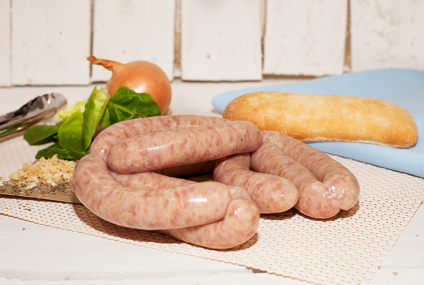 COUNTRY FAYRE PORK SAGE & ONION SAUSAGE MIX