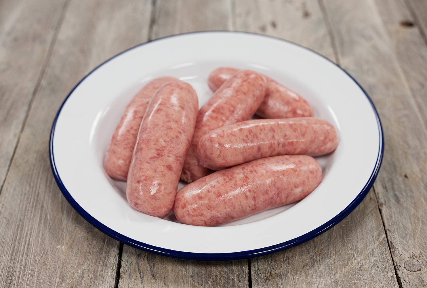 COUNTRY FAYRE PORK TINTED SAUSAGE MIX