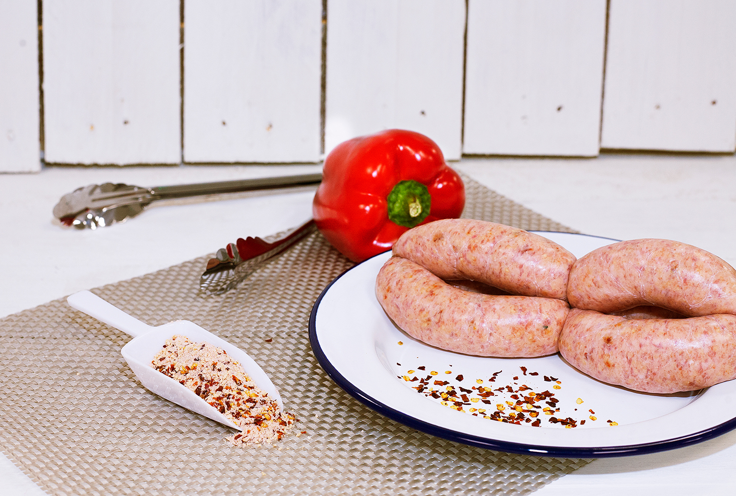 COUNTRY FAYRE RUDOLPHS REVENGE SAUSAGE MIX