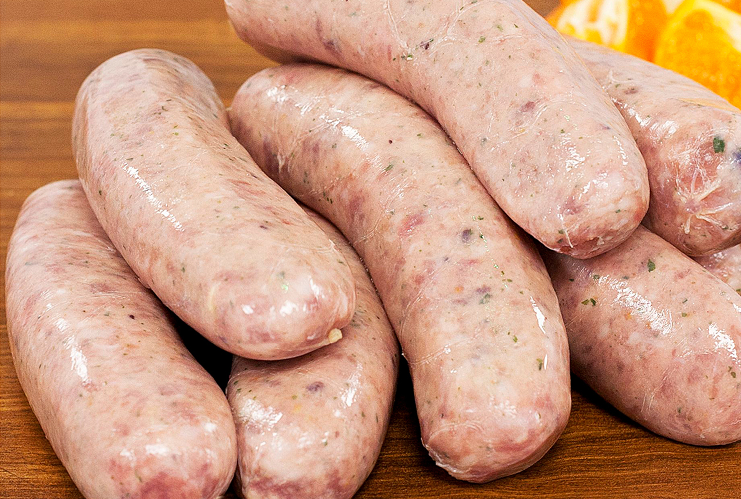 COUNTRY FAYRE SANTA'S SAUSAGE MIX