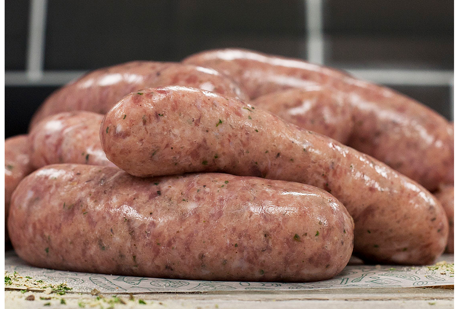 COUNTRY FAYRE SPICEY CUMBERLAND SAUSAGE MIX
