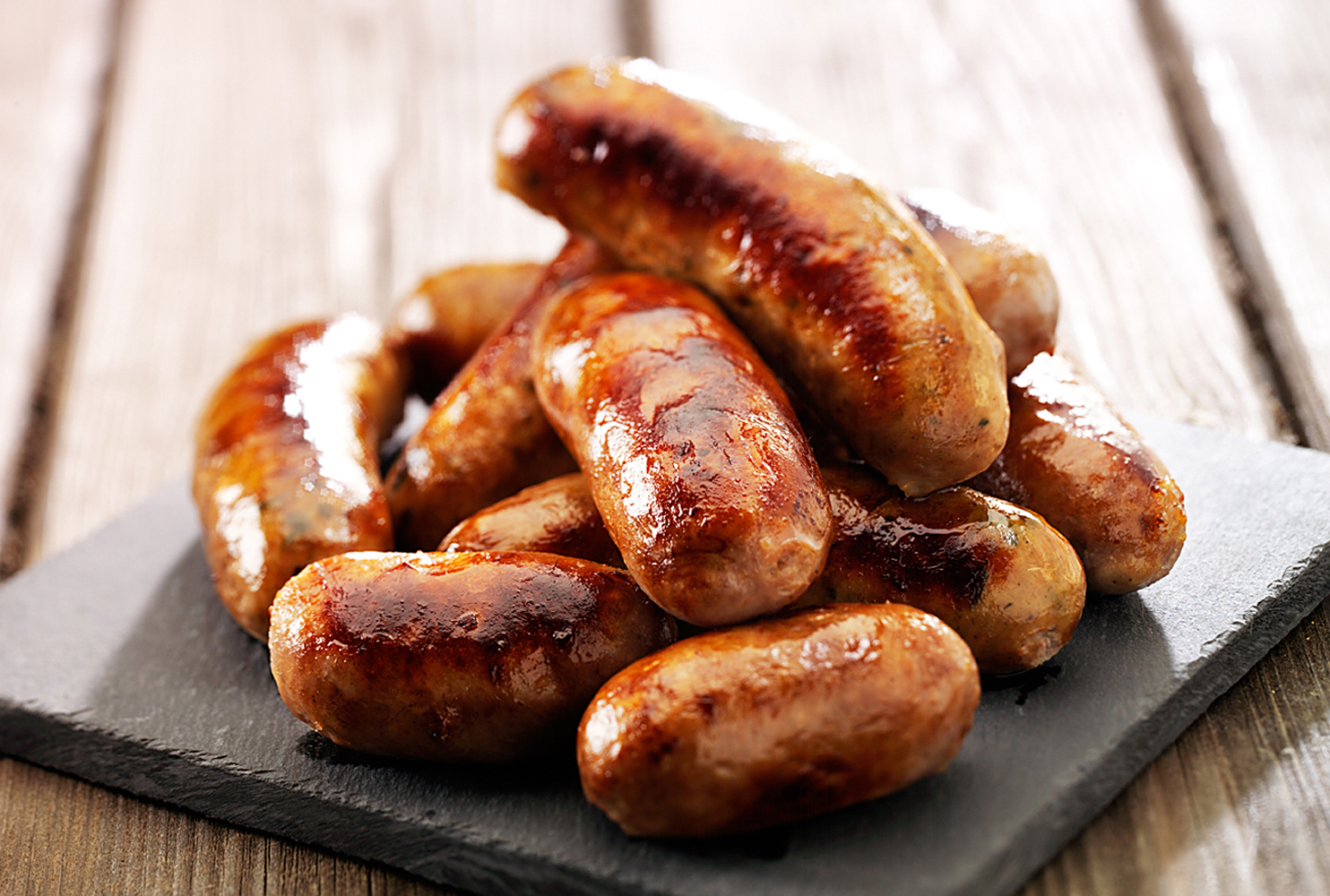 COUNTRY FAYRE TRIM N TASTY SAUSAGE MIX