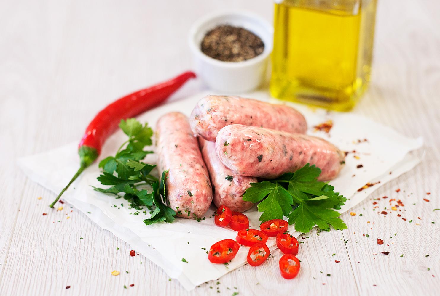 Country Fayre <sup>®</sup> Trim n Tasty Sausage Mixes