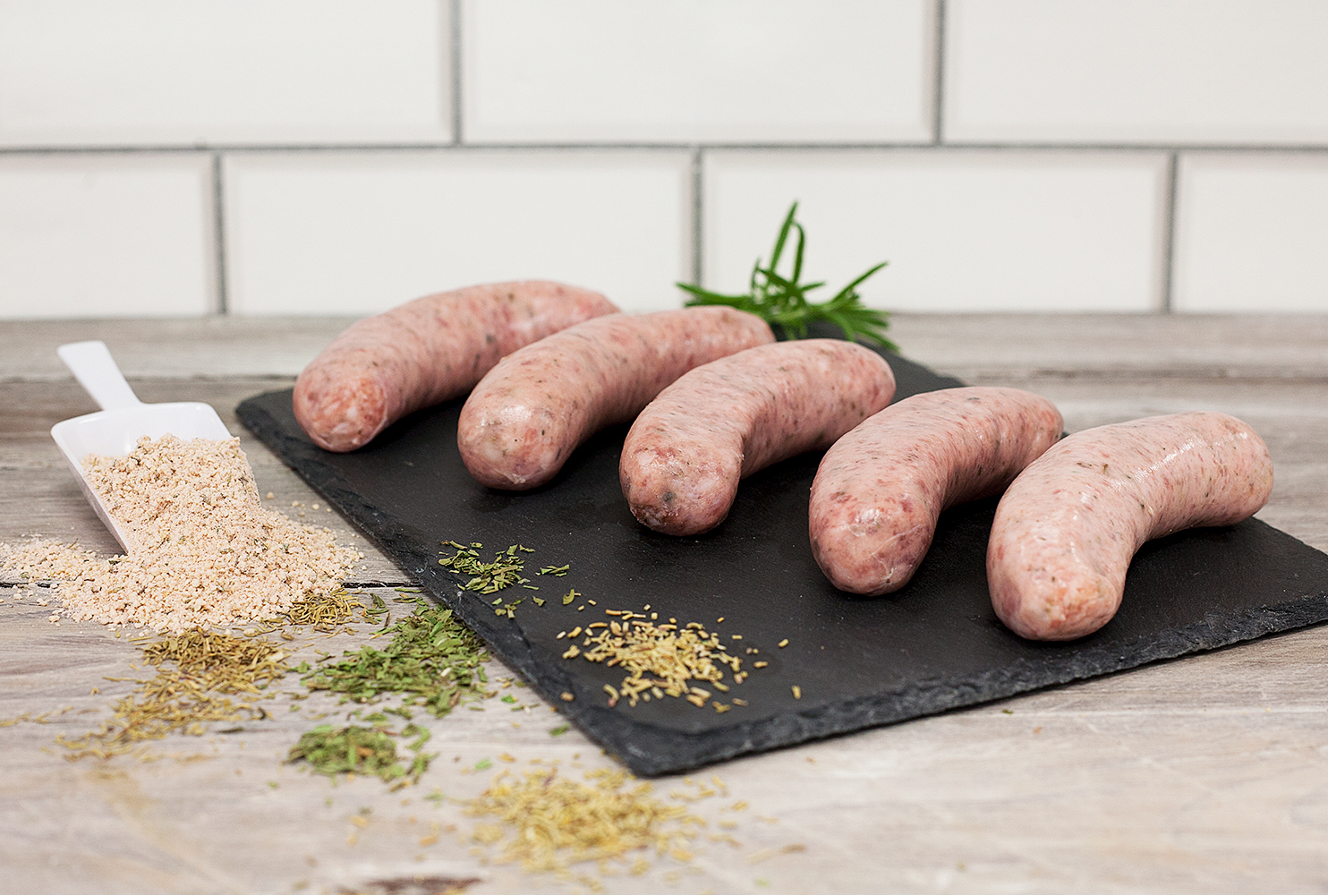 COUNTRY FAYRE WILD BOAR SAUSAGE MIX