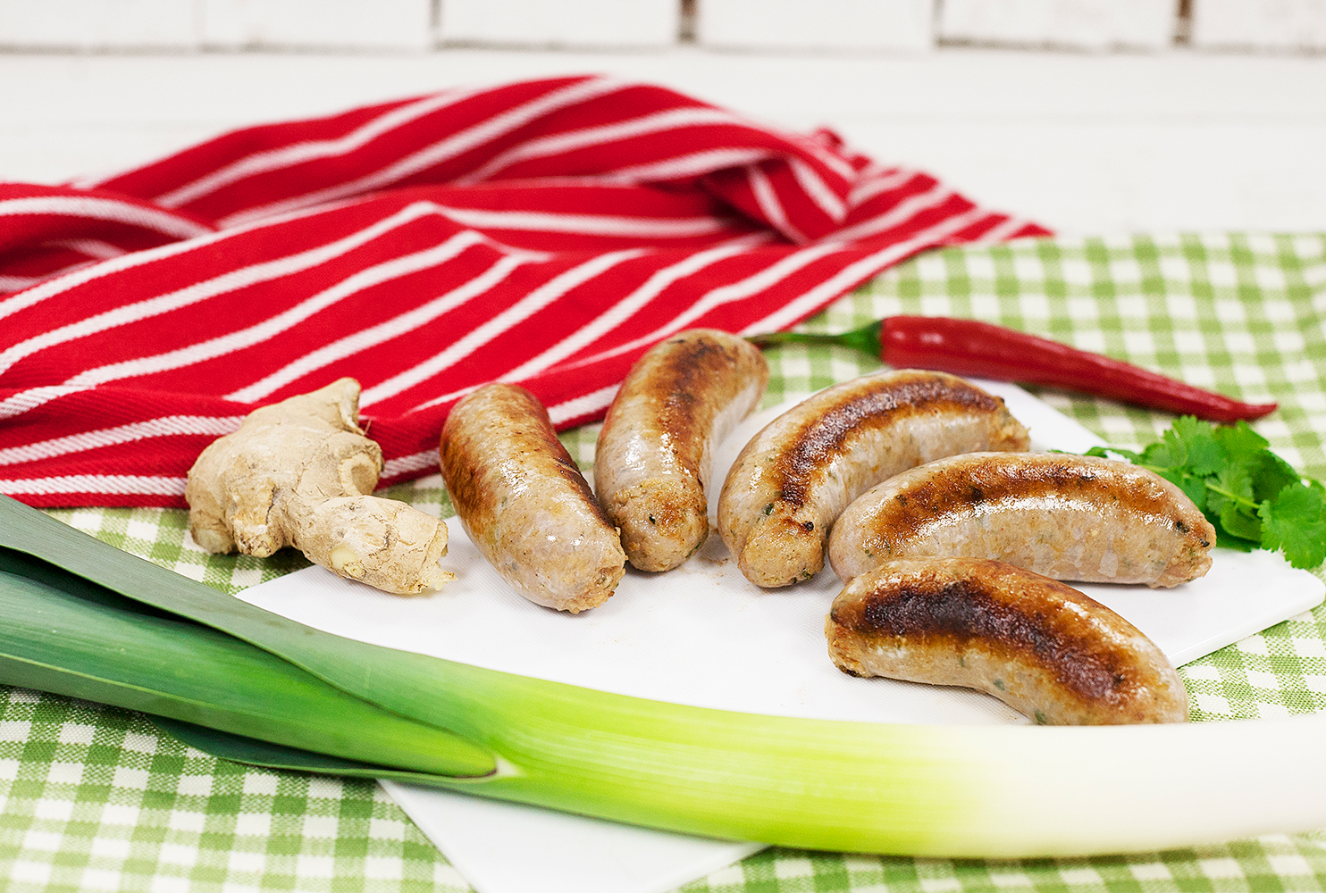 COUNTRY FAYRE WELSH DRAGON SAUSAGE MIX