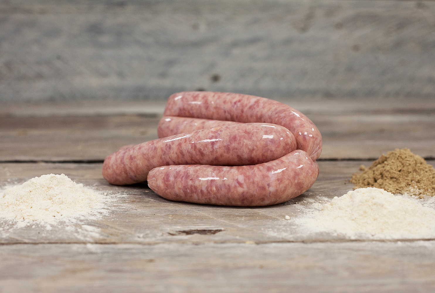 SIX NATIONS SCOTTISH SAUSAGE MIX