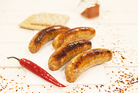 COUNTRY FAYRE SWEET CHILLI SAUSAGE MIX