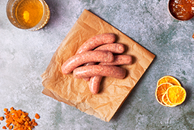 COUNTRY FAYRE WINTER WARMER SAUSAGE MIX