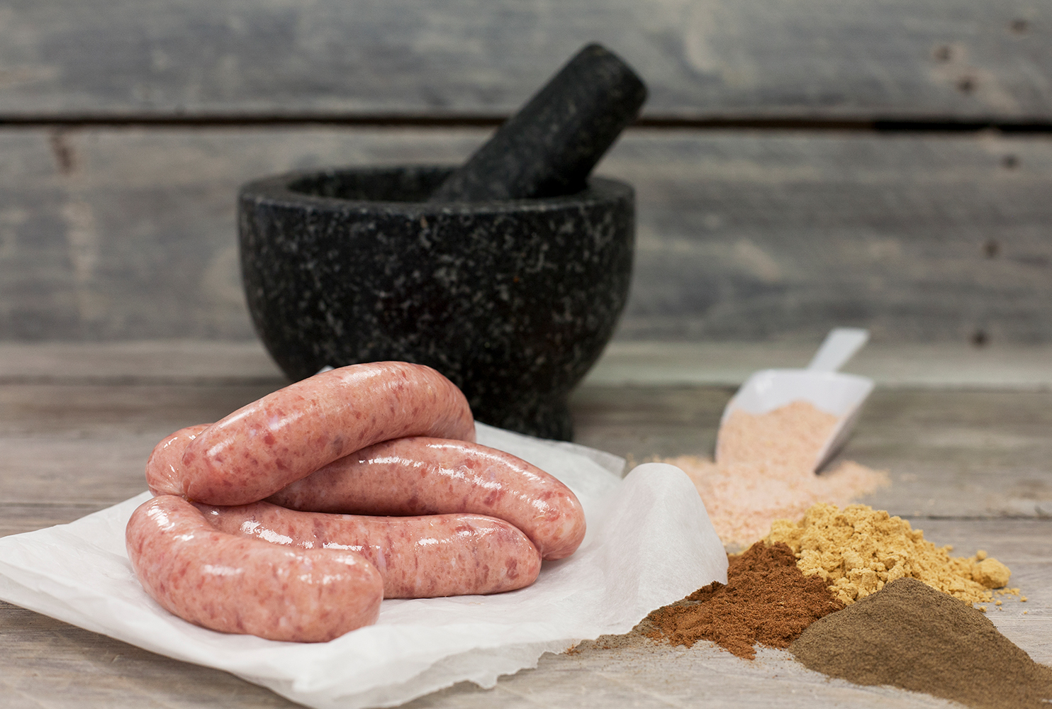 DIAMOND PORK TINT SAUSAGE SEASONING