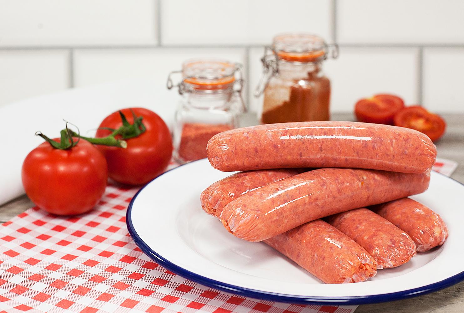 Complete Sausage Mixes