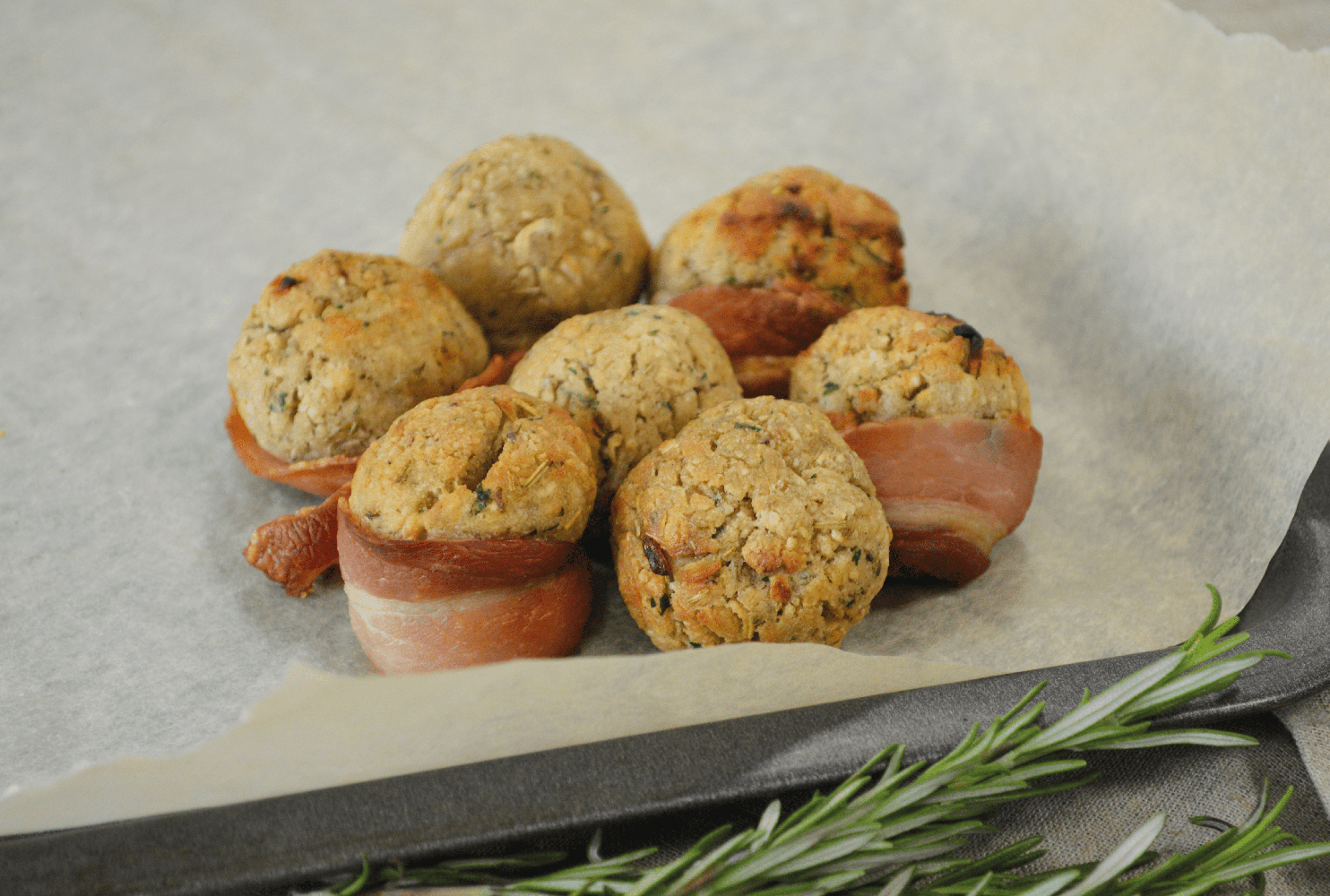 TYKE ROSEMARY & ONION STUFFING MIX