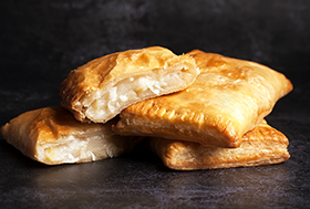 CHEESY-GOING VEGAN CHEESE & ONION FLAVOURED PASTY MIX